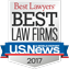 Badge: U.S. News Best Law Firms